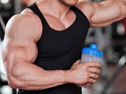 Важность белка в бодибилдинге