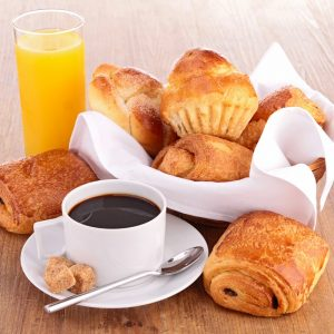 petit-dejeuner traditionnel
