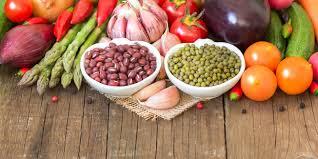 Веганский бодибилдинг: 5 лучших веганских протеиновых продуктов