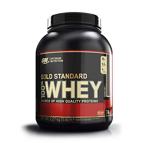 Photo de gold-standard-100-whey-proteine