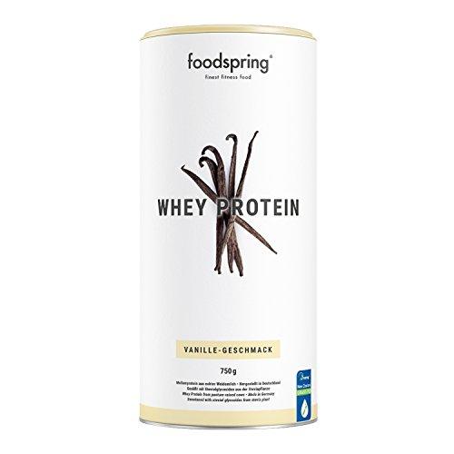 Photo de foodspring-proteine-whey