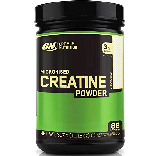 Photo de creatine-monohydrate-de-optimum-nutrition