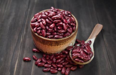 Haricots-Rouges_Aliment-Vegan-Protéiné-Musculation